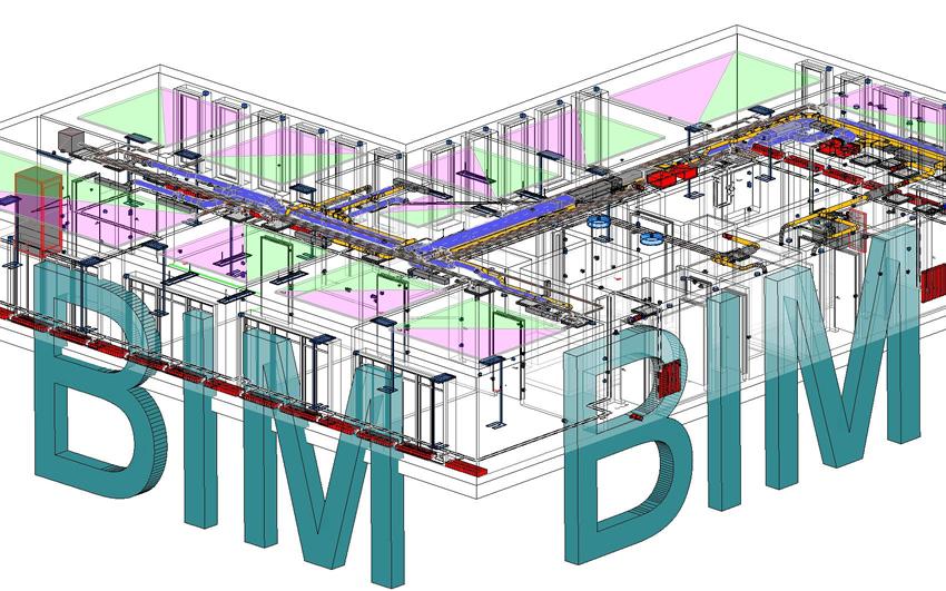 techlogis Ingenieurbüro Berlin Gebäudeleittechnik Energieberatung Gebaäudeausrüstung BIM