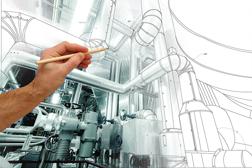 techlogis Ingenieurbüro Berlin Heizungstechnik Kälteanlagen Lüftungstechnik Planung