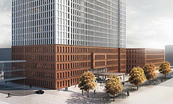 techlogis Ingenieurbüro Berlin Gebäudeleittechnik Starkstromanlagen Beratung Wirtschaftlichkeitsberechnung Charité