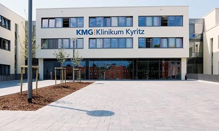 techlogis Ingenieurbüro Berlin Kälteanlagen Lüftungstechnik Heizungstechnik Klinikum Kyritz