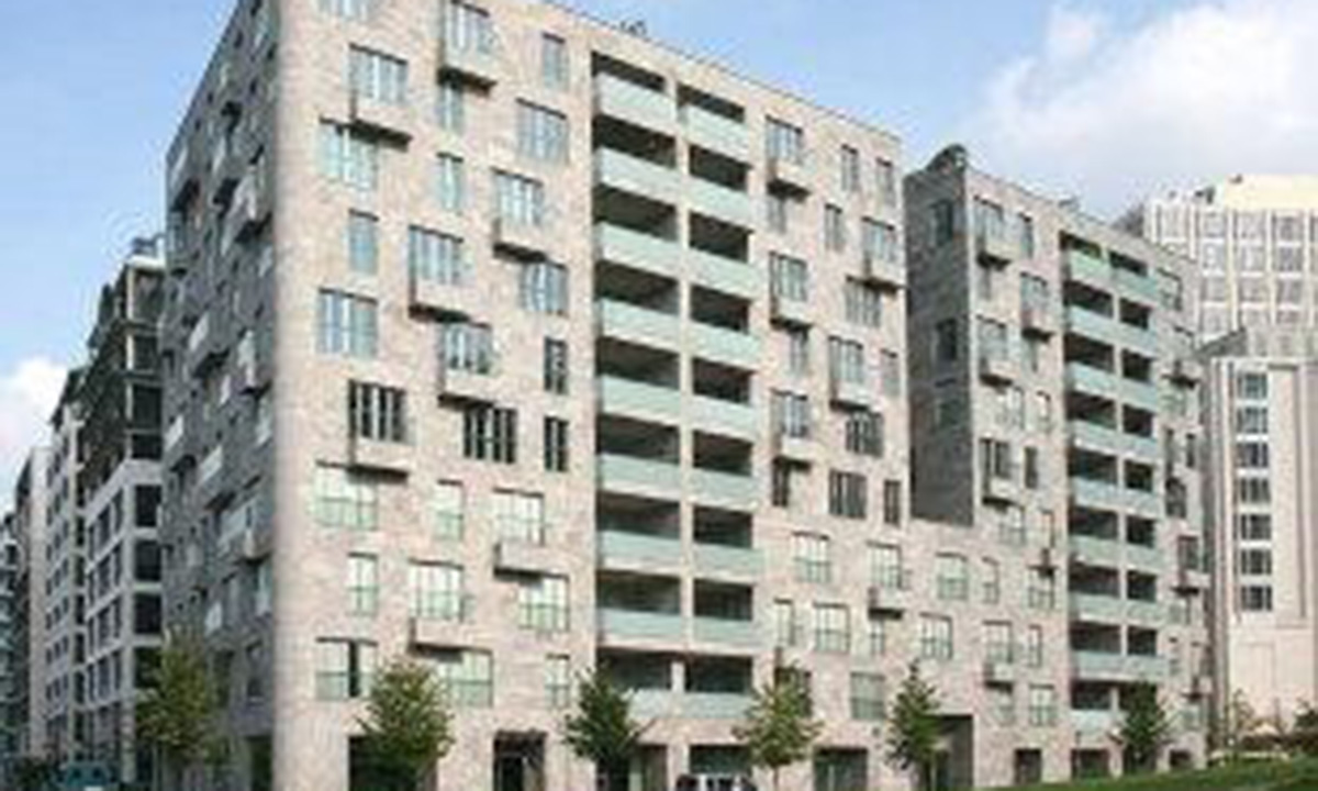 techlogis Ingenieurbüro Berlin Gebäudeausrüstung Gebäudetechnik Planung Haustechnik Parkside Apartments