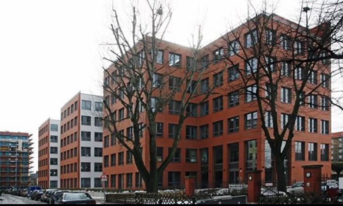 techlogis Ingenieurbüro Berlin Planung Lüftungstechnik Heizungstechnik Beleuchtungstechnik Am Bahnhof Westend