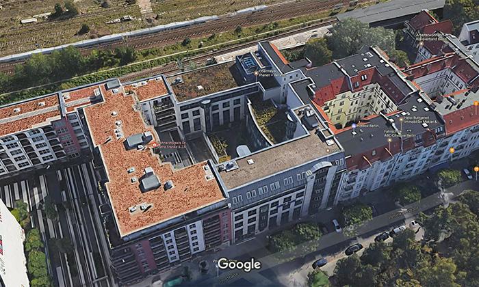 techlogis Ingenieurbüro Berlin Lufttechnische Anlagen Energieoptimierung  Sanitärtechnische Anlagen Pettenkoferstraße 4