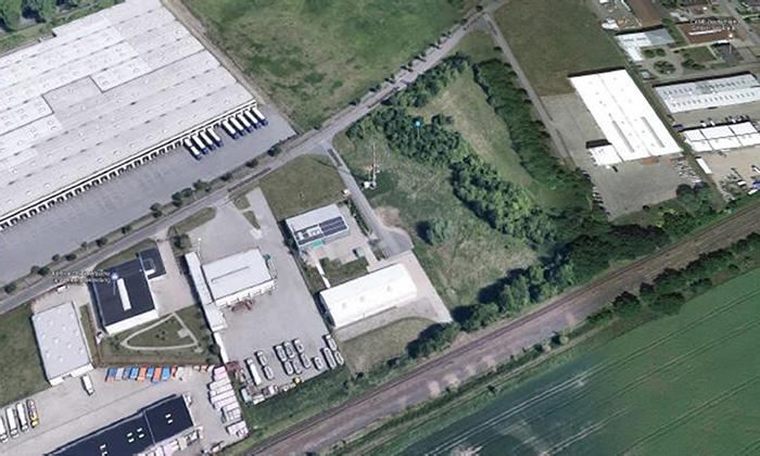 techlogis Ingenieurbüro Berlin Kälteanlagen Gebäudeautomation Objektanalyse Bach Resistor Ceramics GmbH