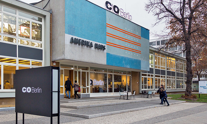 techlogis Ingenieurbüro Berlin Haustechnik Gebäudeausrüstung-Gebäudetechnik Objektüberwachung C O-Berlin im Amerika-Haus
