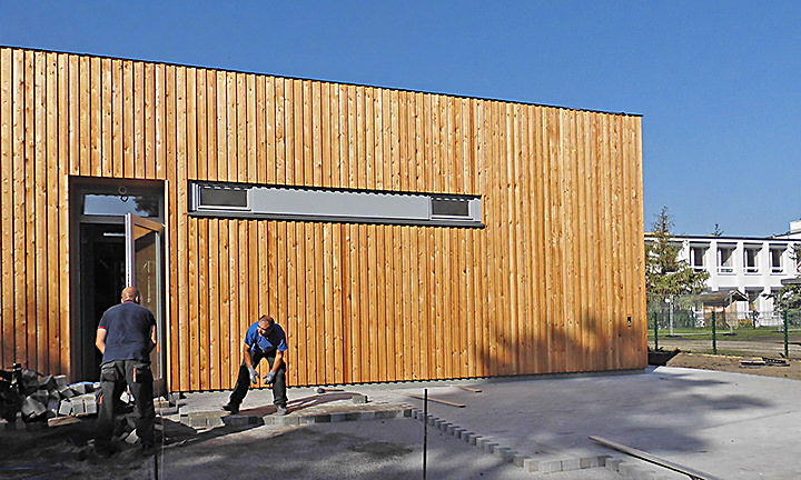 techlogis Ingenieurbüro Berlin Ergieoptimierung Heizungstechnik Energieberatung Planung Belare Oberstufenzentrum